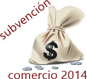 subvencion comercio