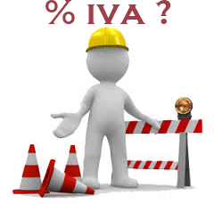 IVA OBRAS