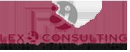 Logotipo Lexcons