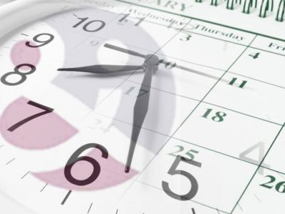 Calendario 2021 Navarra
